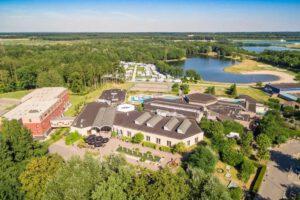 beste campings Nederland