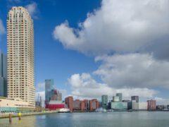makelaarskantoor Rotterdam hillegersberg